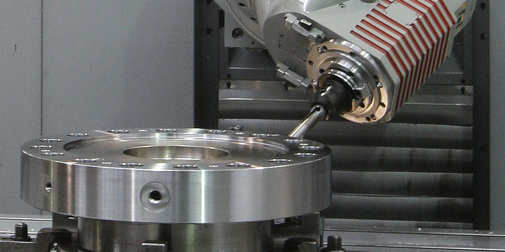 Milling departments